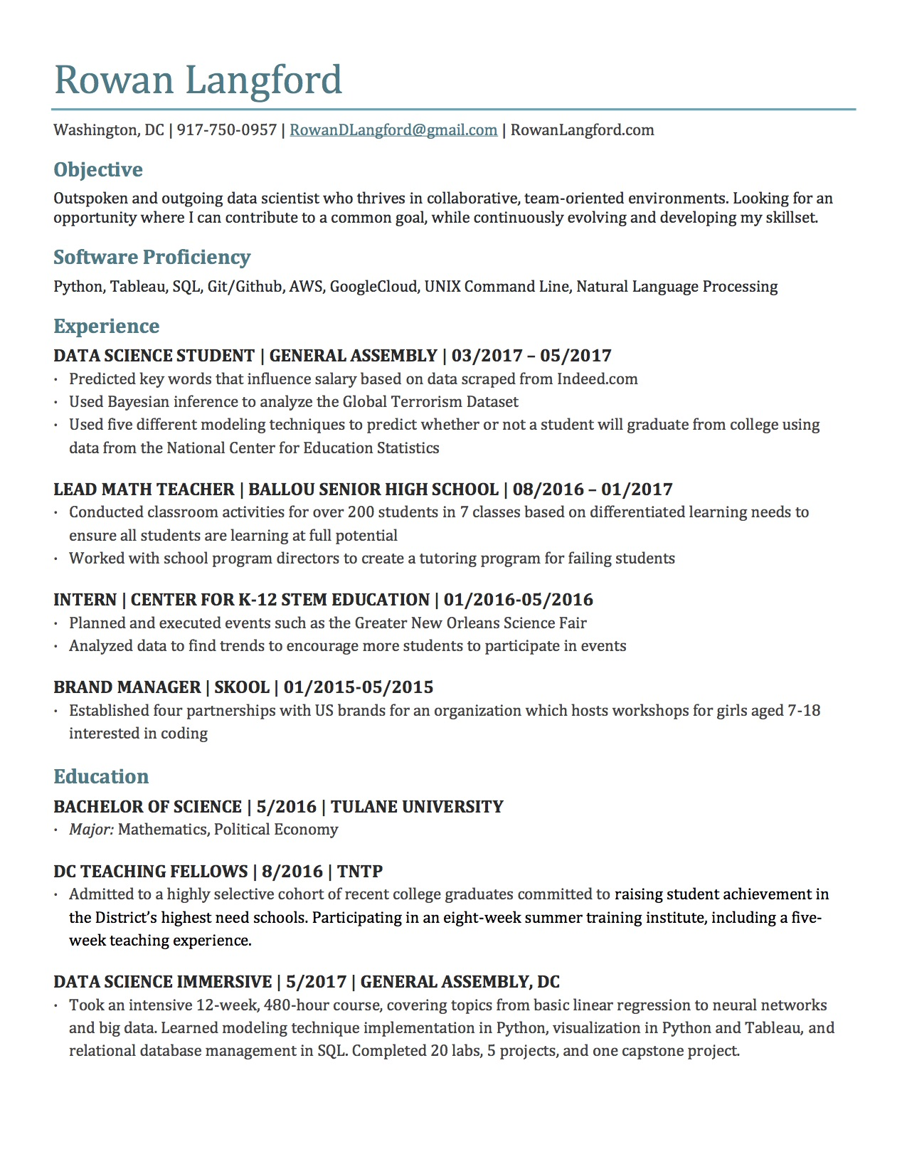 exle of resume for fresh graduate in malaysia